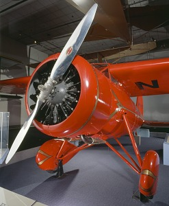 images for Lockheed Vega 5B, Amelia Earhart-thumbnail 14