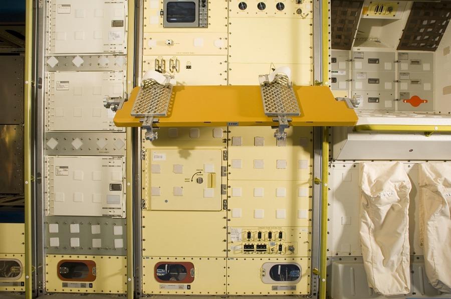 Spacelab Laboratory Module