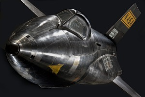 images for North American X-15-thumbnail 39