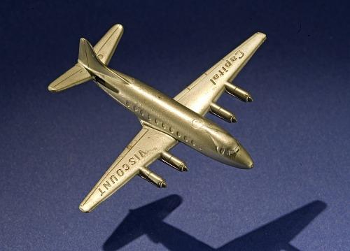 Model, Vickers Viscount