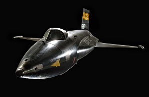 images for North American X-15-thumbnail 27