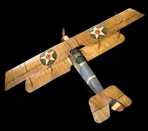 images for Curtiss JN-4D Jenny-thumbnail 3