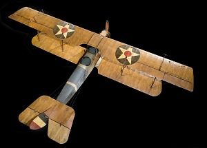 images for Curtiss JN-4D Jenny-thumbnail 4