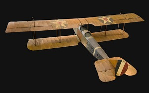 images for Curtiss JN-4D Jenny-thumbnail 5