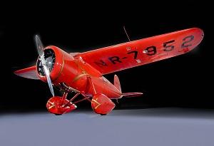 images for Lockheed Vega 5B, Amelia Earhart-thumbnail 16