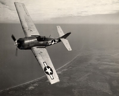 General Motors (Eastern) FM-1 Wildcat. [photograph]