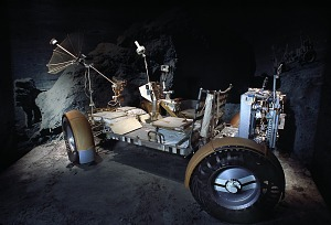 images for Lunar Roving Vehicle, Qualification Test Unit-thumbnail 4