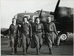 "National History Day: ""Flygirls"""