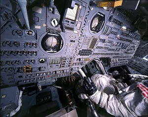 images for Command Module, Apollo 11-thumbnail 35