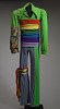 thumbnail for Image 1 - Stage costume worn by Jermaine Jackson