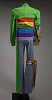 thumbnail for Image 3 - Stage costume worn by Jermaine Jackson
