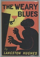 Image for The Weary Blues