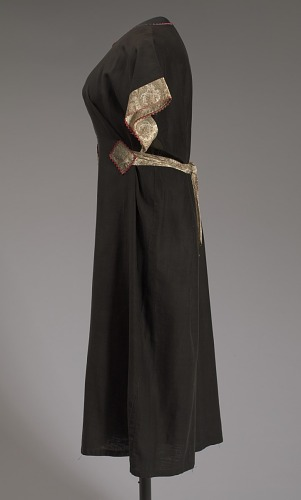 Image for Black dress worn by Oprah Winfrey as Sofia in The Color Purple