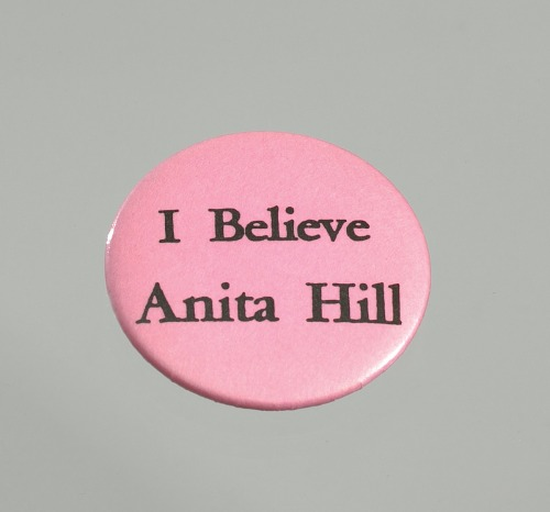 Image for Pin-back button featuring