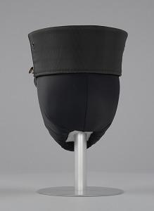 images for Uniform cap worn by Pullman Porter Philip Henry Logan-thumbnail 5