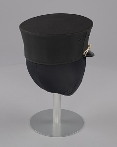 images for Cap worn by Pullman Porter Philip Henry Logan-thumbnail 7