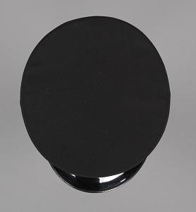 images for Uniform cap worn by Pullman Porter Philip Henry Logan-thumbnail 8