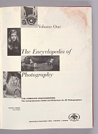 Image for The Encyclopedia of Photography, v. 1
