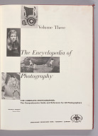 Image for The Encyclopedia of Photography, v. 3