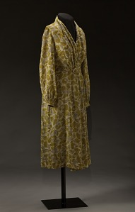 images for Dress sewn by Rosa Parks-thumbnail 3