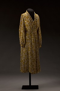 images for Dress sewn by Rosa Parks-thumbnail 4