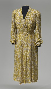images for Dress sewn by Rosa Parks-thumbnail 1