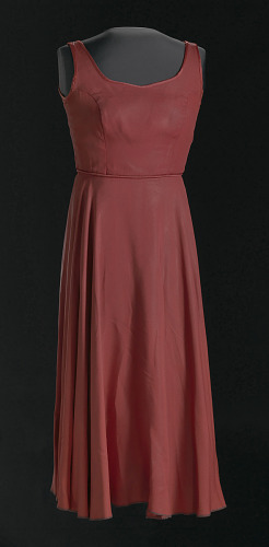 Image for Costume dress for Lady in Red from for colored girls... on Broadway