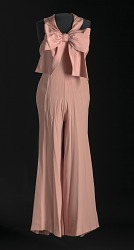 Jumpsuit worn by Diahann Carroll on the television show Julia