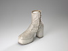 Thumbnail for Costume boots for the Wizard in The Wiz on Broadway, worn by Carl Hall