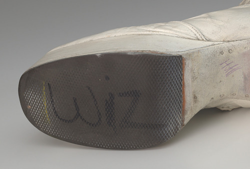 Image for Costume boots for the Wizard in The Wiz on Broadway, worn by Carl Hall