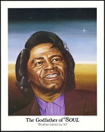 Image for The Godfather of Soul