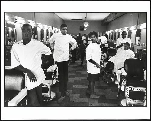 Image for Barber Shop • Charleston, SC