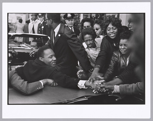 Image for Dr. Martin Luther King, Jr., Baltimore, MD