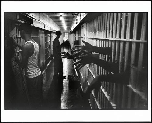 Image for Louisiana Prison • New Orleans, LA