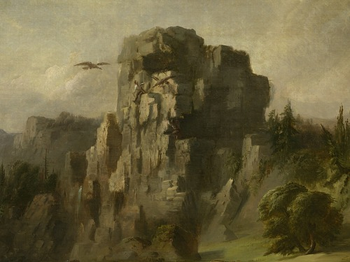 Image for Robbing the Eagle's Nest