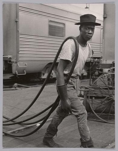 Image for The Way of Life of the Northern Negro: Untitled