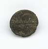Thumbnail for Identification button worn by enslaved persons on Golden Grove Plantation