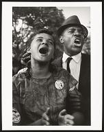 Image for Washington, D.C. • USA (March on Washington 8-28-1963)
