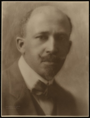 Image for W.E.B. Du Bois