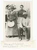 Thumbnail for Postcard of Harriet Tubman, Nelson Davis, and daughter Gertie