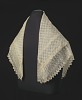 Thumbnail for Silk lace and linen shawl given to Harriet Tubman by Queen Victoria