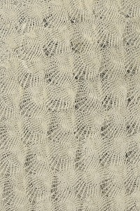 images for Silk lace and linen shawl given to Harriet Tubman by Queen Victoria-thumbnail 6