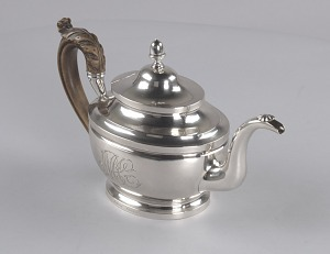 images for Teapot made by Peter Bentzon-thumbnail 5