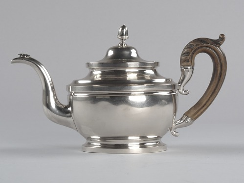 Image for Teapot made by Peter Bentzon