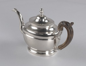 images for Teapot made by Peter Bentzon-thumbnail 10