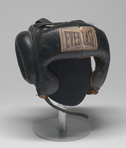 images for Boxing headgear worn by Muhammad Ali-thumbnail 1