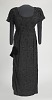 thumbnail for Image 1 - Black beaded dress designed by Zelda Wynn and worn by Ella Fitzgerald