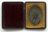 Thumbnail for Ambrotype of Frederick Douglass