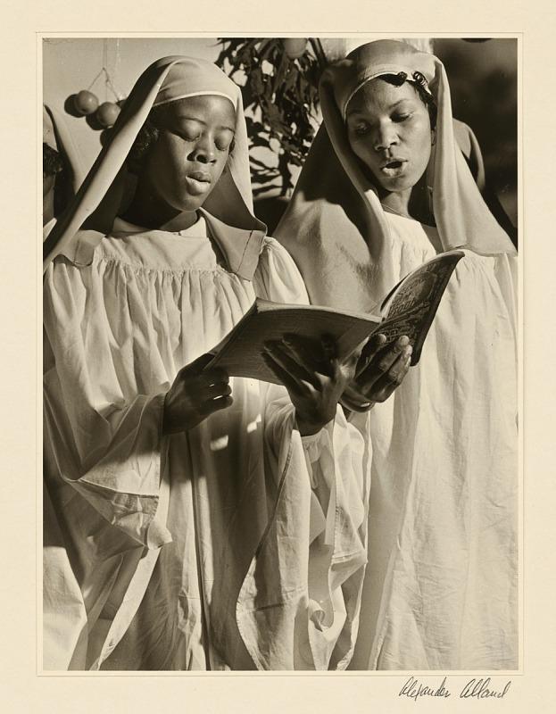 Image for Women Singing