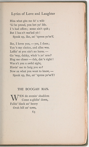Image for Lyrics of Love and Laughter